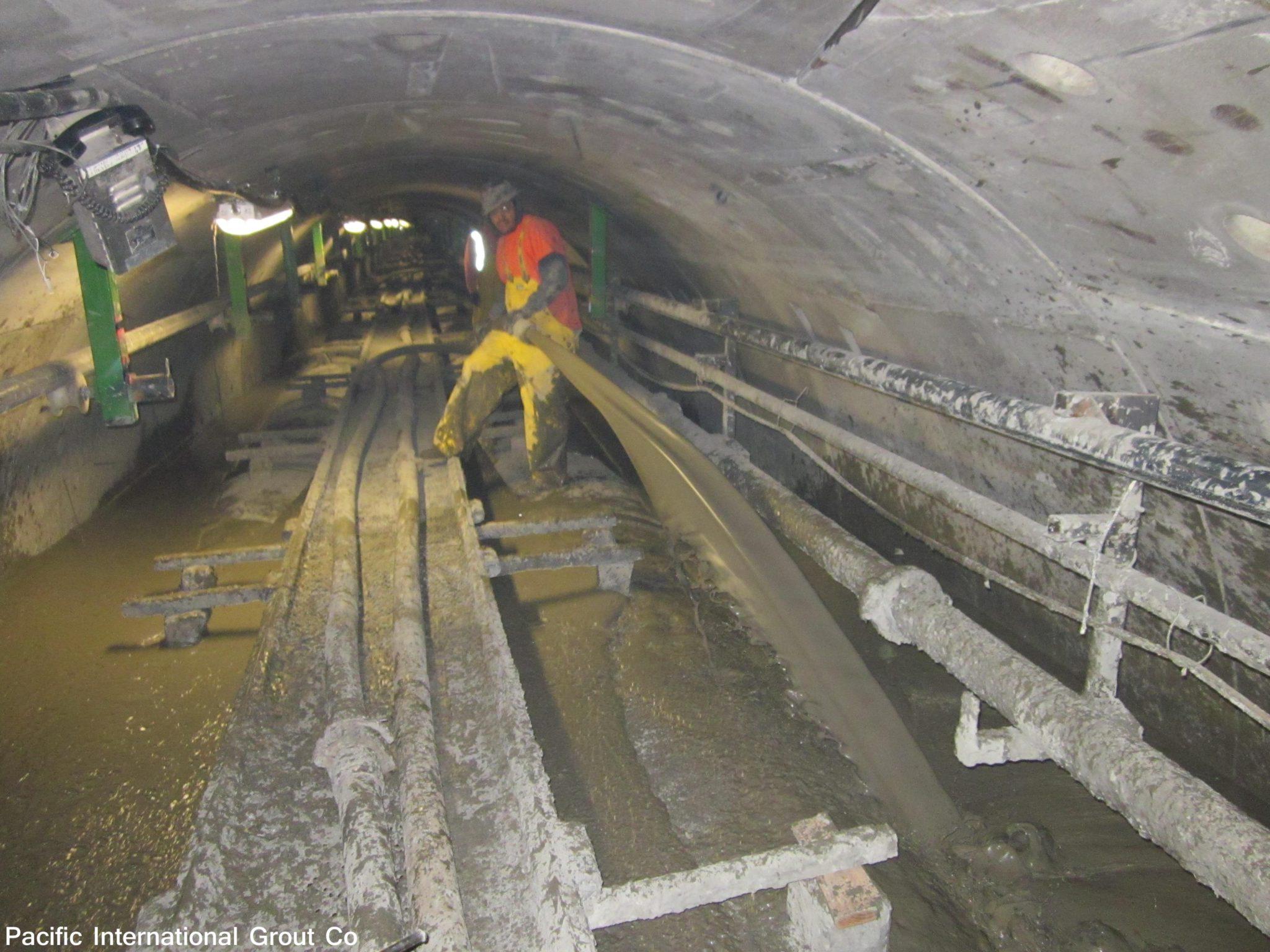 Cellular Foam Concrete : Pacific international grout co low density cellular concrete